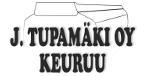 J. Tupamäki Oy Keuruu